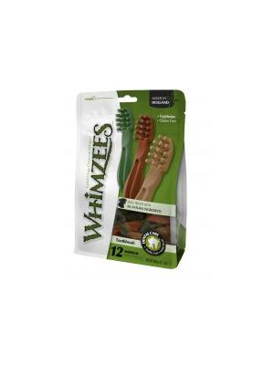 Whimzees Brush Pre Pack 110mm