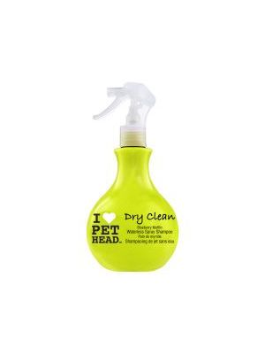 Pet Head Shampoo Dry Spray