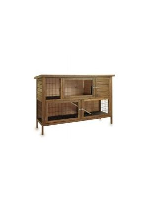 Home Sweet Home Hutch 'N' Down Double X Large