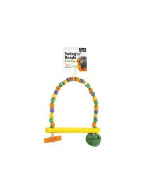 Ruff 'N'Tumble Swing 'N' Beads