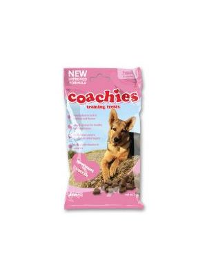 Coachies Treats Puppy