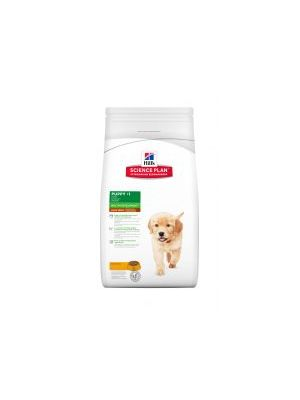 Hills Science Plan Canine Puppy Healthy Development Large Breed with Chicken