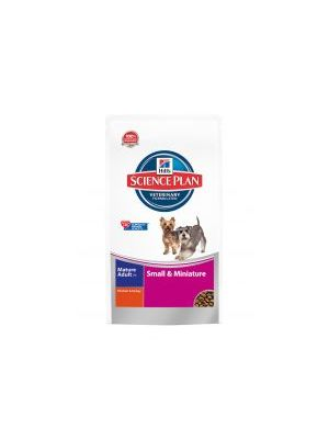 Hills Science Plan Canine Mature Adult Small & Mini