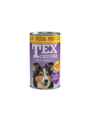 Tex Turkey £1.29