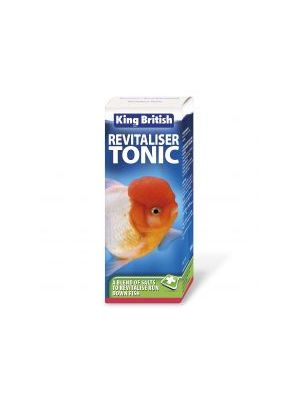 King British Revitaliser Tonic
