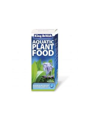King British Plant Food