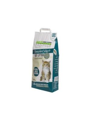 Breeder Celect Paper Pellet Cat Litter 10L