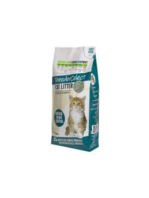 Breeder Celect Paper Pellet Cat Litter 30L