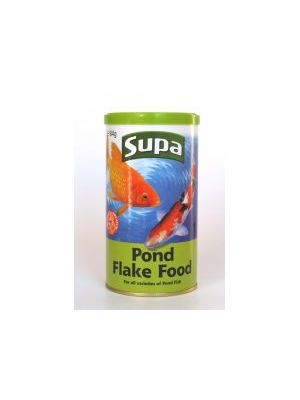 Supa Pond Flake