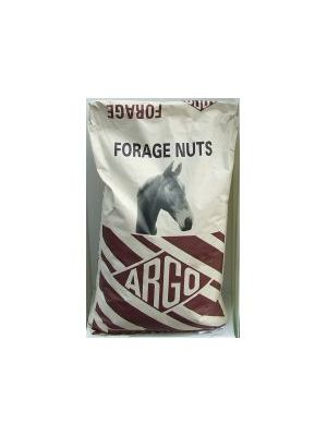Argo Forage Nuts