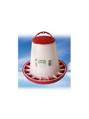 Supa Poultry & Aviary Bird Feeder