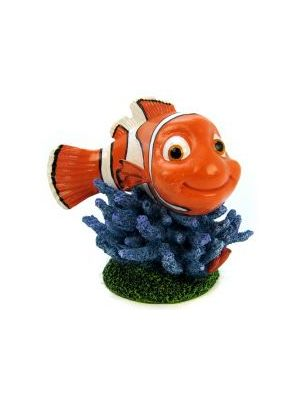 Animate Nemo Clown Fish Ornament
