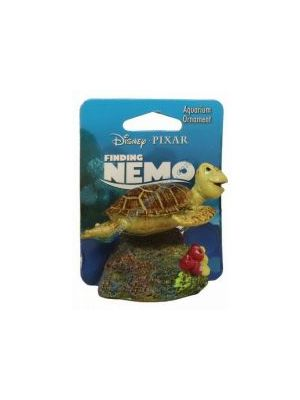 Animate Nemo Crush Turtle Ornament