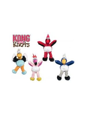 KONG Wild Knots Bird Small/Medium