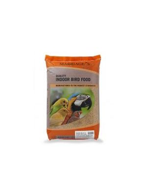 Marriages Budgie Millet & Canary Mix