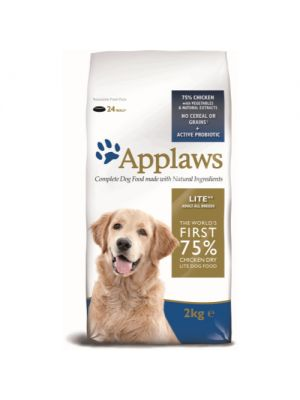 Applaws Dog Adult Lite (2kg)
